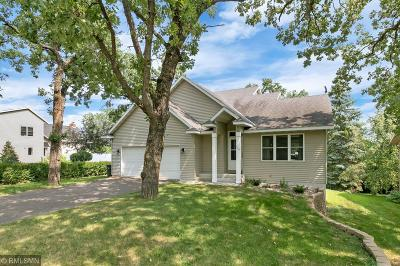 Clearwater MN Single Family Home For Sale: $217,500