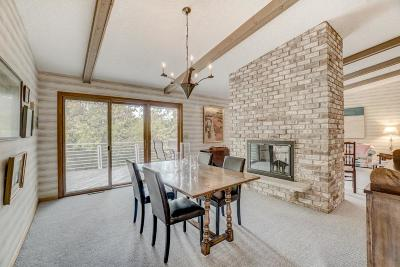 North Oaks Single Family Home For Sale: 6 Blue Goose Road