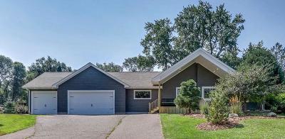 Minnetonka Single Family Home Contingent: 16115 Lake Street Extension