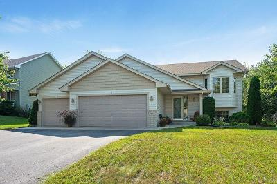Mayer Single Family Home For Sale: 1503 Hidden Trail