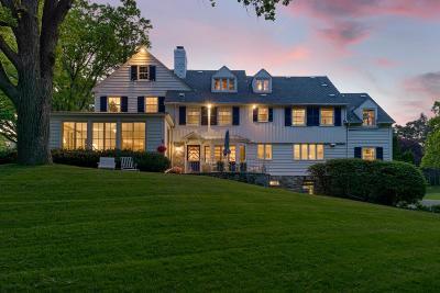 Sunfish Lake Single Family Home Contingent: 2150 Charlton Road