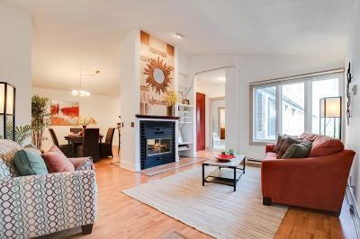 Saint Paul Condo/Townhouse For Sale: 79 Western Avenue N #605
