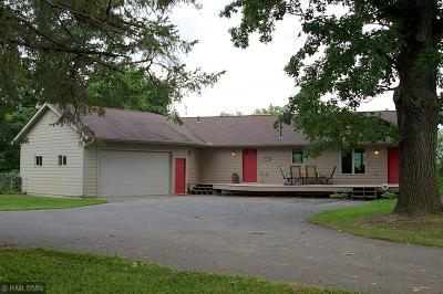 Pine City Single Family Home For Sale: 10797 Freedom Road SE