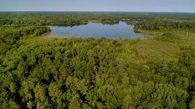 Pequot Lakes Residential Lots & Land For Sale: Xxx Patriot Avenue