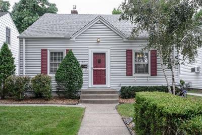 Saint Louis Park Single Family Home For Sale: 4152 Salem Avenue