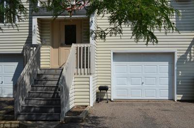 Eagan MN Condo/Townhouse For Sale: $149,900