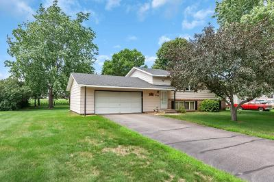 Saint Cloud MN Single Family Home For Sale: $159,900