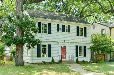 Minneapolis Single Family Home For Sale: 3729 47th Avenue S