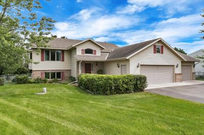 Saint Cloud MN Single Family Home For Sale: $249,900