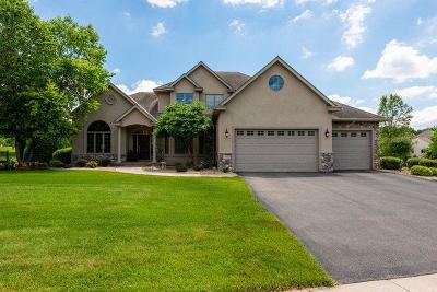 Chaska Single Family Home For Sale: 775 Weston Ridge Parkway