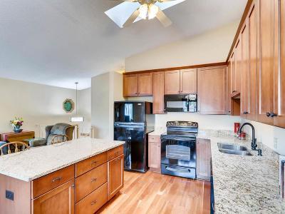 Minnetonka Condo/Townhouse For Sale: 6006 Covington Terrace