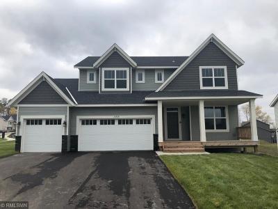 Savage Single Family Home For Sale: 12828 Glenhurst Avenue