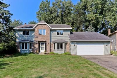 Inver Grove Heights Single Family Home For Sale: 5967 Bacon Avenue
