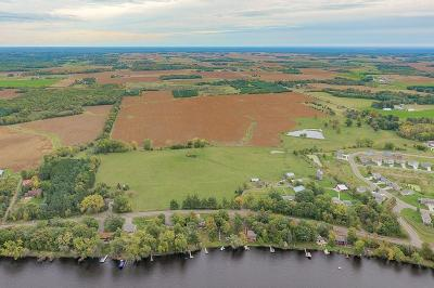Pine City Residential Lots & Land For Sale: 128xx Cross Lake Road SE