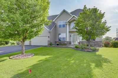 Brooklyn Park Single Family Home For Sale: 3251 98th Circle N