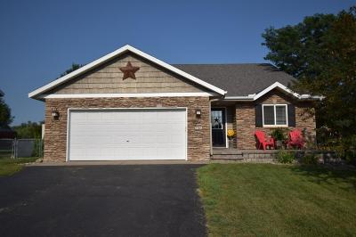 Sartell MN Single Family Home For Sale: $204,900