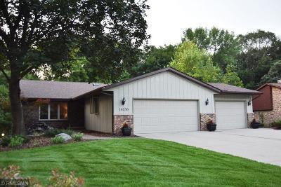 Eden Prairie Single Family Home For Sale: 14056 Vale Court