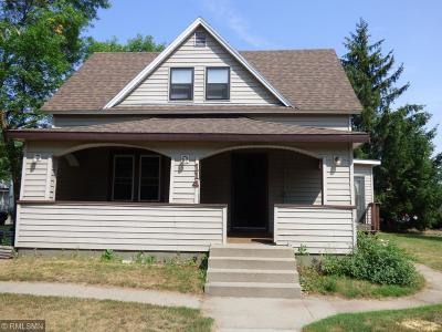 Little Falls MN Single Family Home For Sale: $79,900