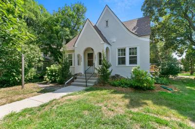 Minneapolis Multi Family Home For Sale: 201 E Diamond Lake Road