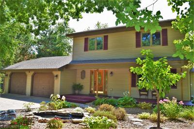 Carver County, Hennepin County, Wright County Single Family Home For Sale: 3117 53rd Street NE