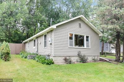 Single Family Home Sold: 340 Tonka Avenue