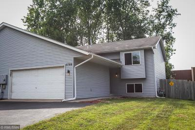 White Bear Lake Single Family Home For Sale: 5799 Otter View Trail