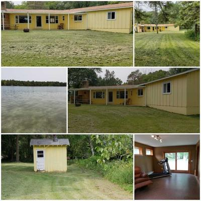 Stearns County Single Family Home For Sale: 29402 Lilac Road