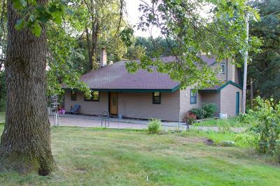 Sherburne County Single Family Home For Sale: 29510 136th Street