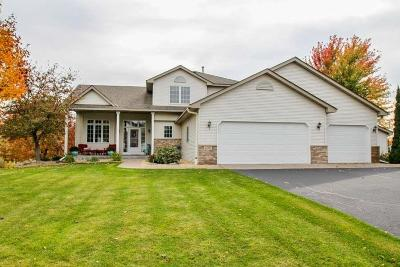 Rogers Single Family Home For Sale: 23553 Birch Circle