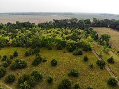 Saint Cloud Residential Lots & Land For Sale: Xx County Road 8 SE
