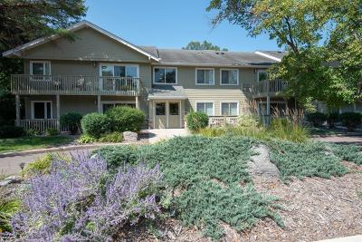 Edina MN Condo/Townhouse For Sale: $255,000
