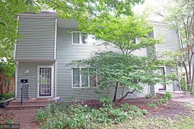 Minneapolis Multi Family Home For Sale: 2112 24th Avenue S