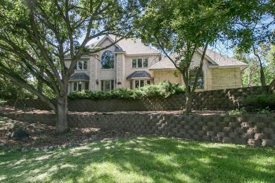 North Oaks Single Family Home For Sale: 4 Robb Farm Road