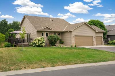 Single Family Home For Sale: 1643 Coney Lane