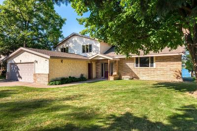 Maple Grove Single Family Home For Sale: 8159 Maple Lane N