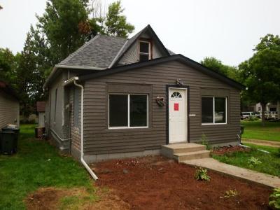 Hutchinson Single Family Home For Sale: 515 4th Avenue SW