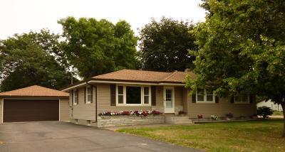 Single Family Home For Sale: 5544 Main Avenue NE