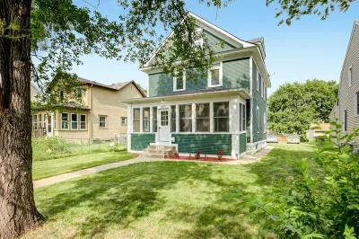 Single Family Home For Sale: 3313 3rd Avenue S