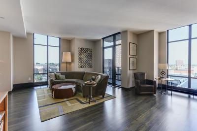 Minneapolis Condo/Townhouse For Sale: 201 S 11th Street #800