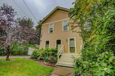 Stillwater Single Family Home Contingent: 108 6th Street S