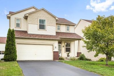 Shakopee Single Family Home For Sale: 1778 Switchgrass Circle