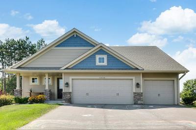 Ramsey Single Family Home For Sale: 16054 Uranimite Street NW