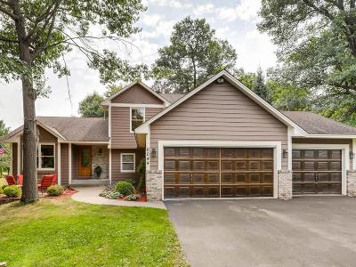 Ramsey Single Family Home For Sale: 6044 174th Avenue NW