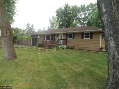 Dayton Single Family Home For Sale: 12160 Noon Drive