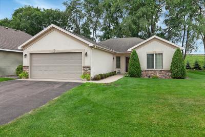 Saint Cloud MN Single Family Home For Sale: $191,898
