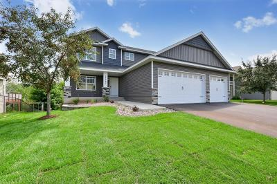 Elk River Single Family Home For Sale: 18783 Smith Drive NW