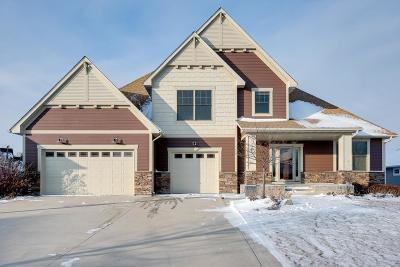 Eden Prairie Single Family Home For Sale: 9820 Rainier Court