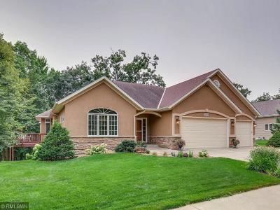 Single Family Home For Sale: 8623 Journey Lane