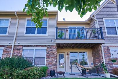 Blaine Condo/Townhouse For Sale: 11155 Club West Circle #C