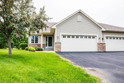 Buffalo Single Family Home For Sale: 110 Sundance Ridge